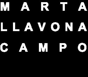 marta llavona campo